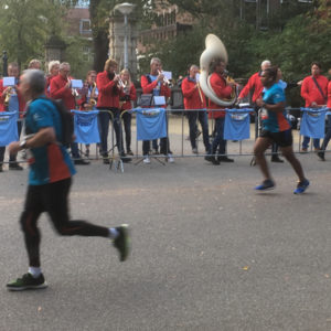 Foto's Marathon Amsterdam
