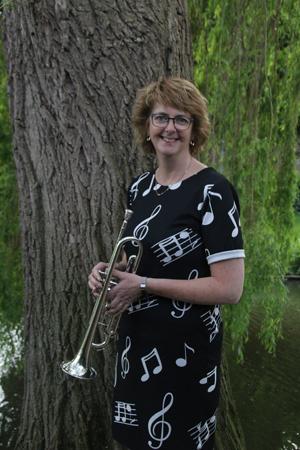 Mariet Swagerman-Overboom