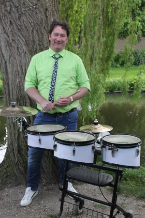 Ralph Grooteman